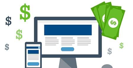 تكلفة انشاء مواقع الكترونية