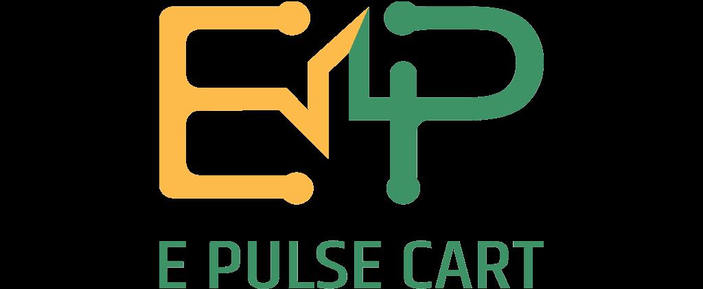 E-pulse cart